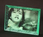 レーザー加工による各種素材へのレーザー刻印の画像